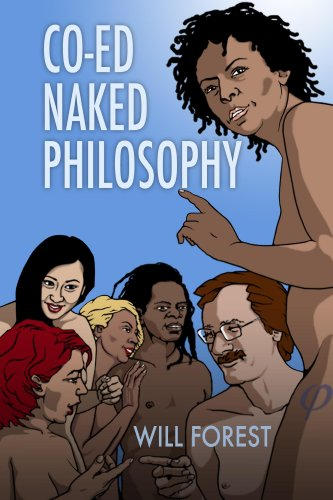 Book Cover: Co-ed Naked Philosophy