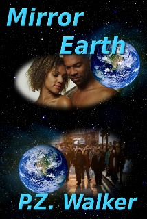 Book Cover: Mirror Earth