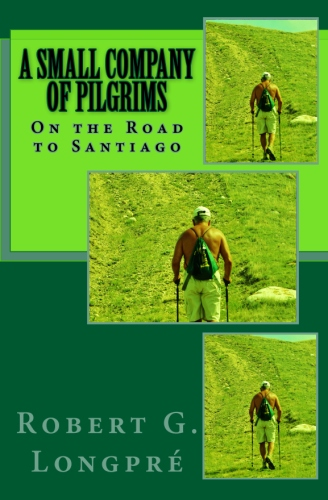 Book Cover: A Small Company of Pilgrims