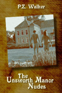 Book Cover: The Unsworth Manor Nudes