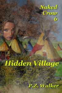 Naked Crow 6 - Hidden Village