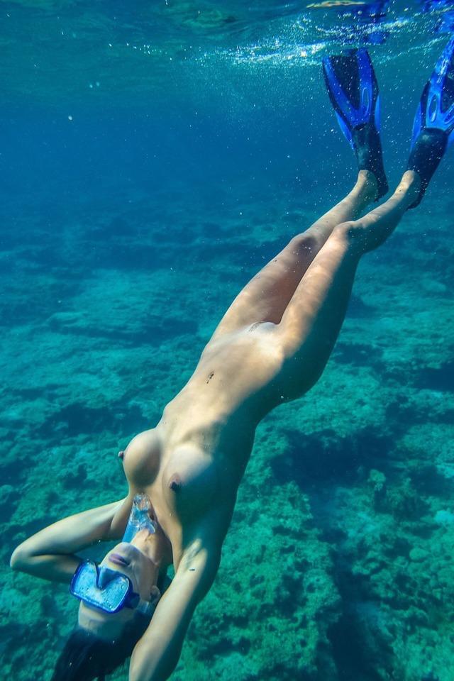 Mini Diva Nude Fit