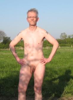 Paul. Nude.