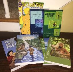 Naturist Fiction Selection