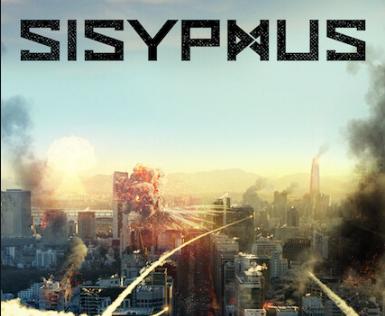 Sisyphys. Korean series on Netflix